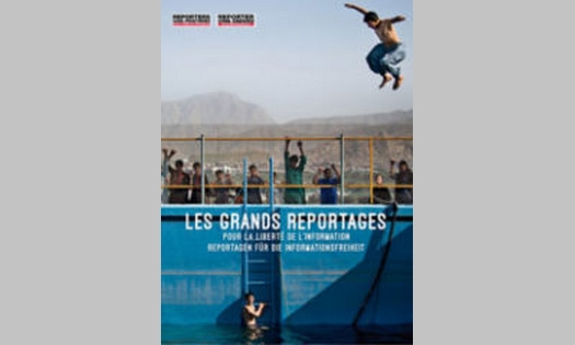 """8 novembre 2012 – Soirée RSF à Chêne-Bourg autour du film """"Forbidden Voices"""""""