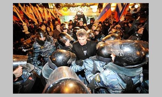 Soirée RSF au FIFDH :  Libertés fondamentales en Russie, un concept oublié ?