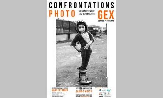 CONFRONTATION PHOTO GEX