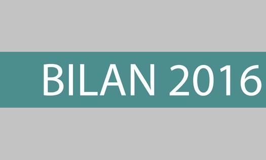 BILAN 2016 : 74 journalistes tués dans le monde