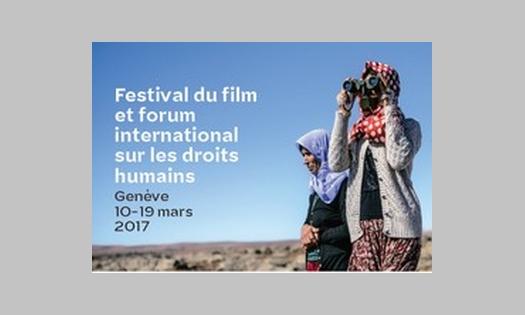 """RSF au FIFDH : table ronde """"La liberté d'expression hier et aujourd'hui"""""""