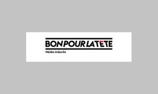 """RSF Suisse soutient """"Bon pour la tête"""""""