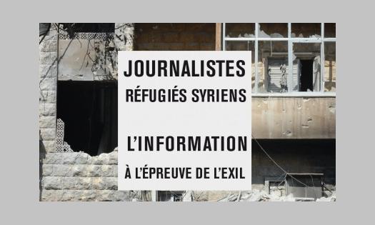 """Journée mondiale des réfugiés : """"RSF aide les voix libres et indépendantes  à résister dans leur pays d'origine comme en exil"""""""