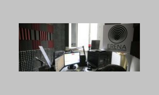 Radio Erena reçoit le prix spécial du One World Media 2017
