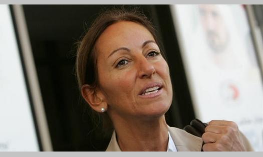 """IRAK : Décès de Véronique Robert : """"trop de stèles au cimetière  des grands reporters"""" selon RSF"""