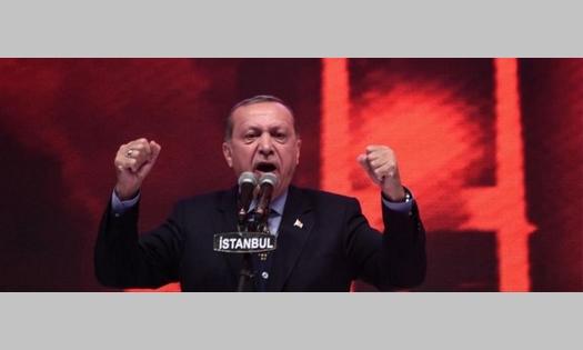 Sous état d'urgence : une année noire pour les journalistes en Turquie