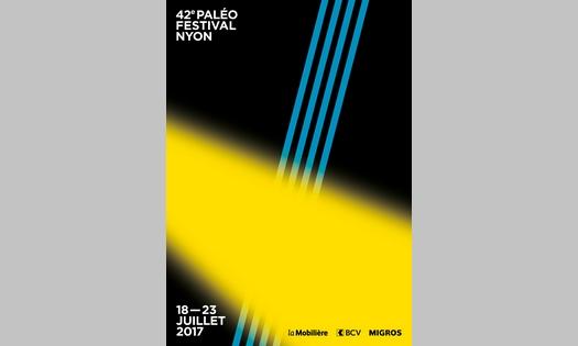 #ArtAndFreddom : RSF au Paléo Festival de Nyon