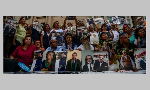 Lynchage médiatique, emprisonnement : le prix exorbitant de la solidarité en Turquie