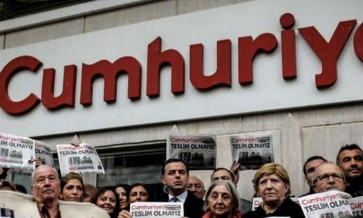 Turquie : une nouvelle campagne pour Cumhuriyet