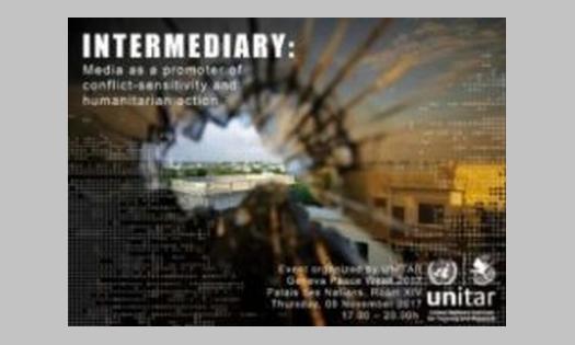 9 novembre – Débat à l'ONU