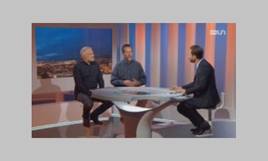 Cinquante heures de garde à vue pour deux journalistes suisses en reportage à Abu Dhabi