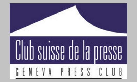 Club suisse de la presse : la lettre de démission de RSF Suisse