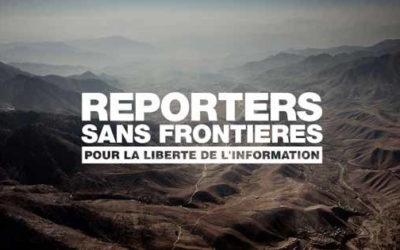 """ROG Schweiz verurteilt Angriff auf """"Weltwoche""""-Journalisten"""