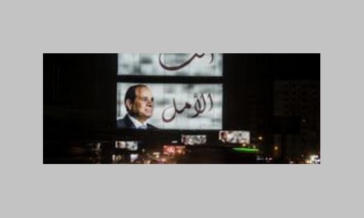 EGYPTE – Journalistes décrédibilisés, censurés, emprisonnés :  le sombre bilan des années Sissi