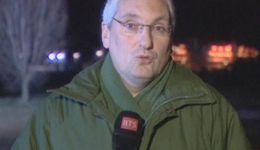 La condamnation du journaliste Joël Boissard annulée par le Tribunal fédéral