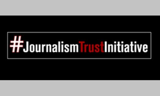 """INTERNATIONAL – RSF et ses partenaires dévoilent la """"Journalism Trust Initiative (JTI)"""""""