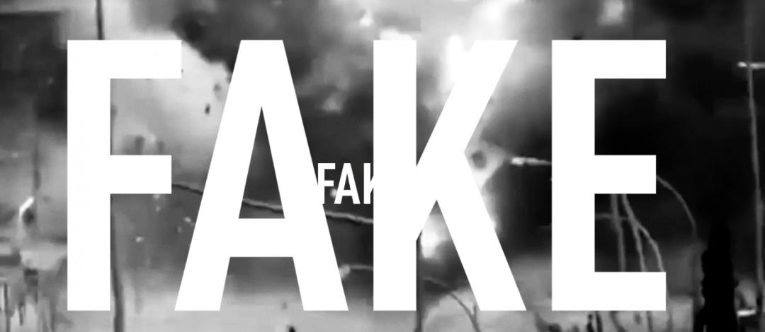 """Journée mondiale de la liberté de la presse : RSF lance le film """"#FightFakeNews"""""""