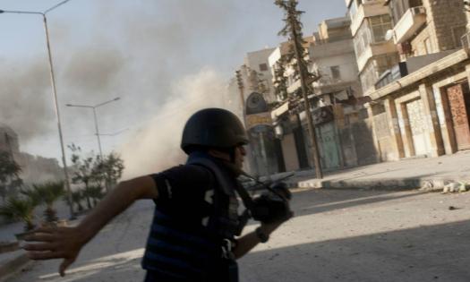 International : Déjà 47 journalistes et collaborateurs de médias tués au premier semestre 2018, selon RSF
