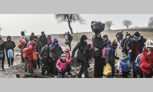 JOURNÉE MONDIALE DES RÉFUGIÉS – Les routes de l'exil : un chemin semé d'embûches y compris pour les journalistes