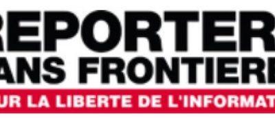 Reporters sans frontières recherche pour son secrétariat à Genève
