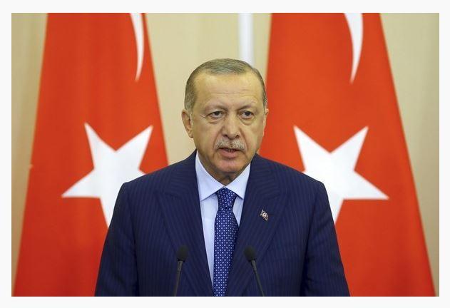 Erdogan-Besuch in Deutschland: ROG fordert Freilassung von Journalisten
