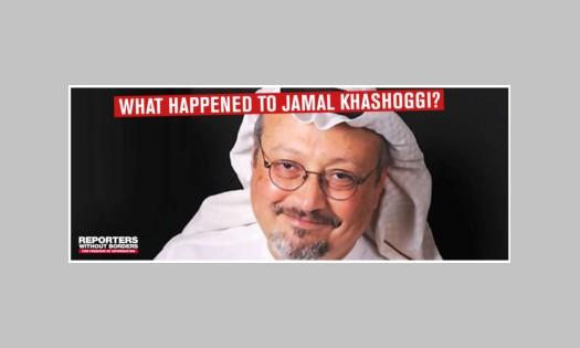Disparition de Jamal Khashoggi : à la demande de RSF, les Nations unies saisissent les autorités saoudiennes