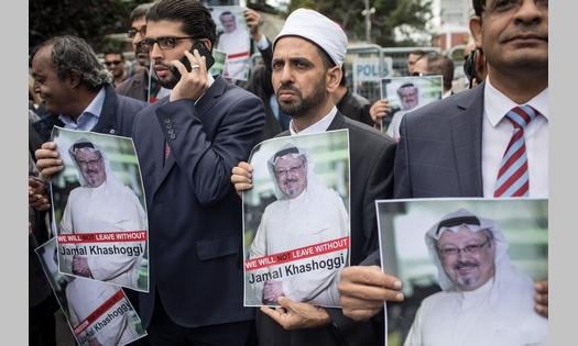 Disparition de Khashoggi : RSF et plusieurs organisations de défense des droits de l'Homme demandent une enquête internationale de l'ONU
