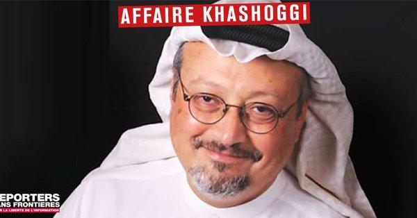 ROG Schweiz ist konsterniert: Die Schweiz unterstützt eine Erklärung zum Tod von Jamal Khashoggi nicht