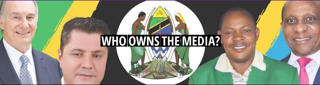 Mangelhafte Regulierung und geschwärzte Daten – ROG stellt Media Ownership Monitor Tansania vor