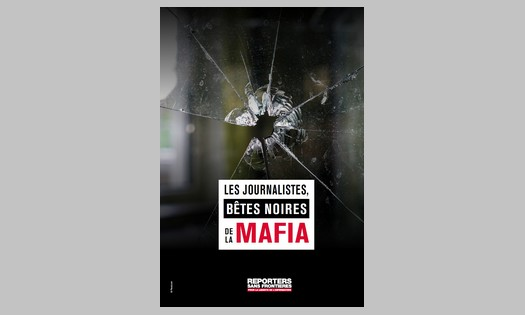 Bedroht, entführt, ermordet – Journalisten im Visier organisierter Kriminalität
