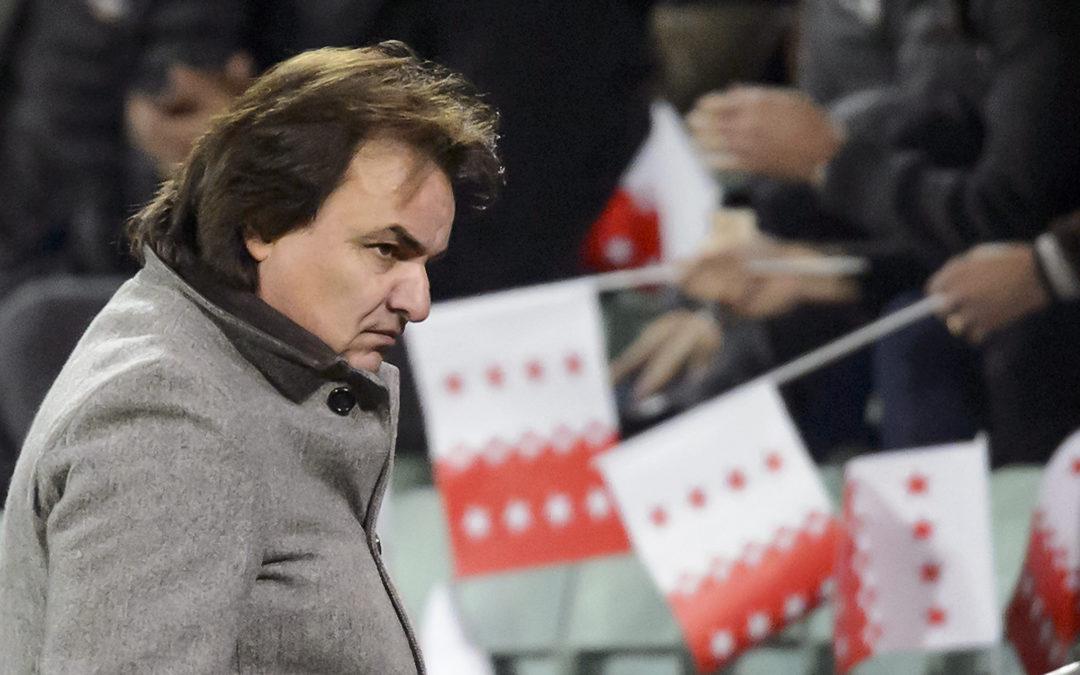 RSF Suisse appelle le FC Sion à cesser son boycott du Nouvelliste