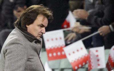 ROG Schweiz ruft Christian Constantin dazu auf, seinen empörenden Boykott von «Le Nouvelliste» zu beenden.