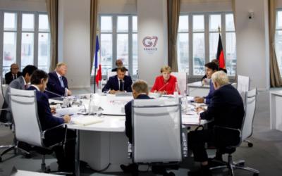 Berne doit soutenir l'initiative pour l'information et la démocratie, demande RSF Suisse