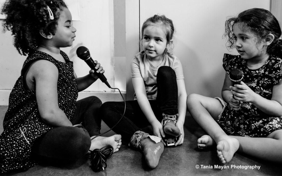 RSF Suisse appelle les journalistes à reconnaître l'importance de la Convention relative aux droits de l'enfant