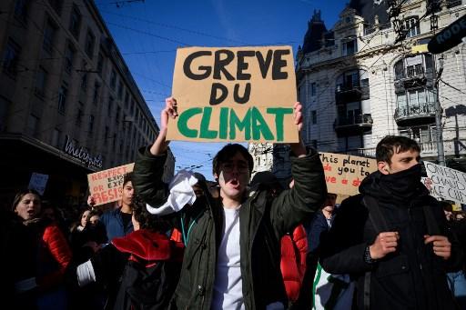 En prétendant dicter ses conditions aux journalistes, c'est au public citoyen que la Grève du climat Vaud s'en prend