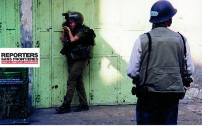 Reporters sans frontières (RSF) Suisse salue l'acquittement du journaliste de « 20 minutes » par la justice neuchâteloise