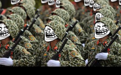 RSF publie une liste des prédateurs numériques de la liberté de la presse. La Suisse aussi concernée