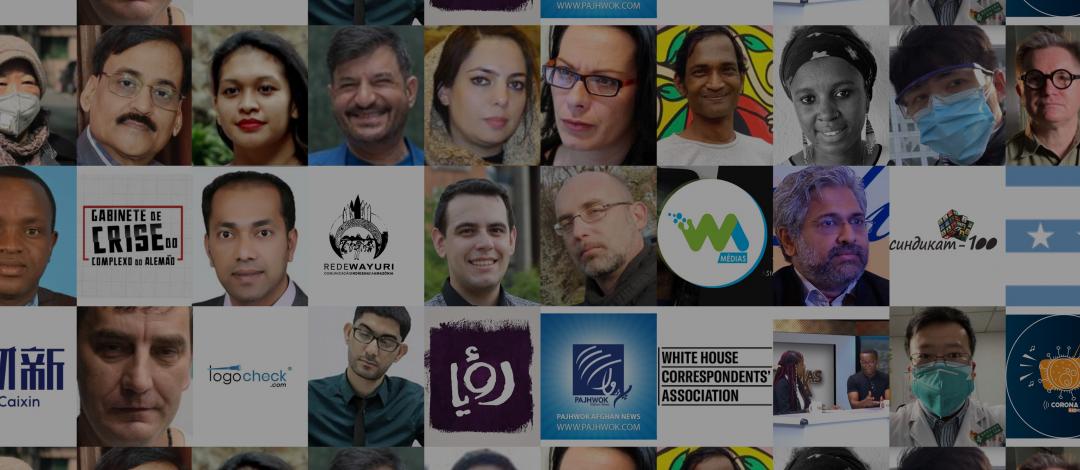 """Les """"héros de l'information"""" au temps du coronavirus : le journalisme peut sauver des vies"""
