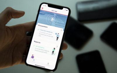 Empfehlungen von RSF Schweiz betreffend die SwissCovid App