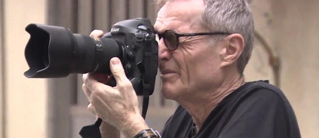 Poursuites abusives contre le photographe suisse Marc Progin à Hong Kong