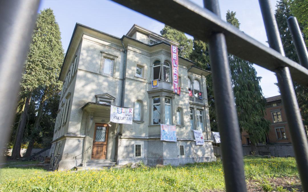 Der Justiz-Marathon der Luzerner Journalistin Jana Avanzini