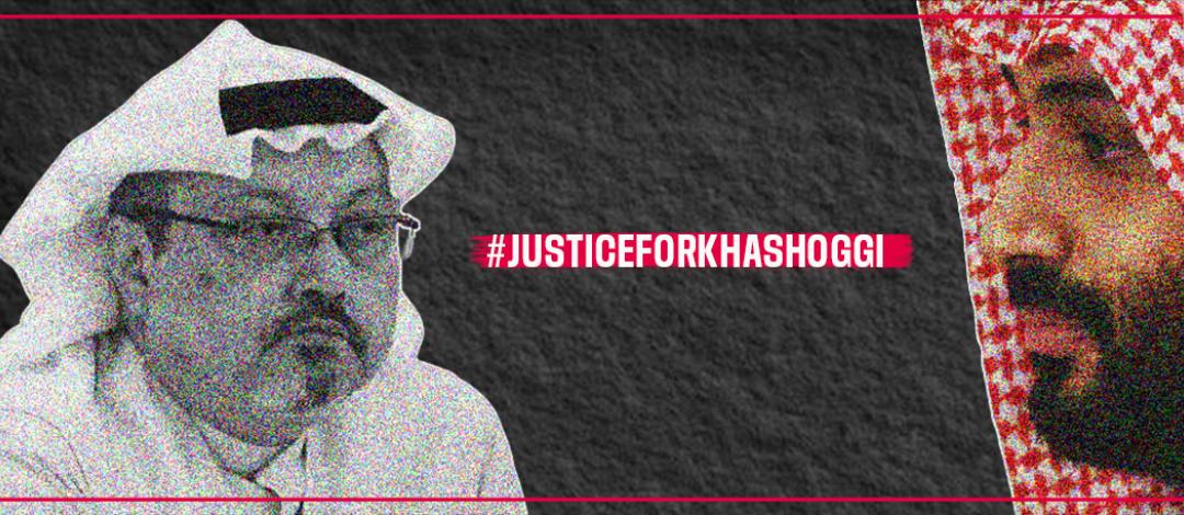 RSF-Strafanzeige gegen Saudi-Arabiens Kronprinz