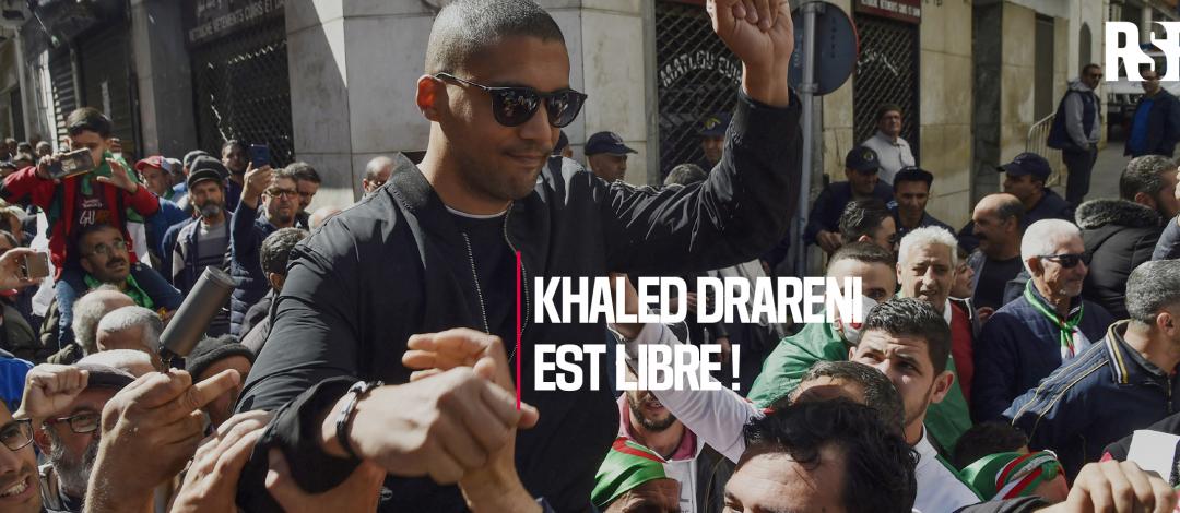 Algérie : Khaled Drareni sera rejugé