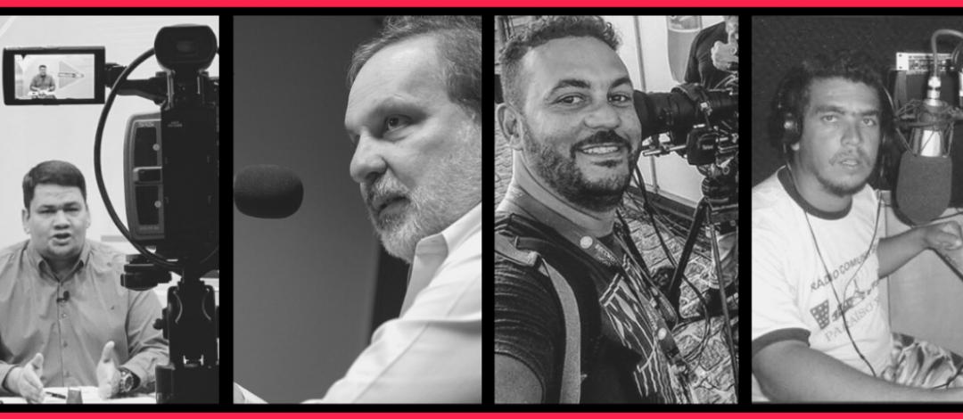 Brésil : vive inquiétude après l'assassinat de deux journalistes