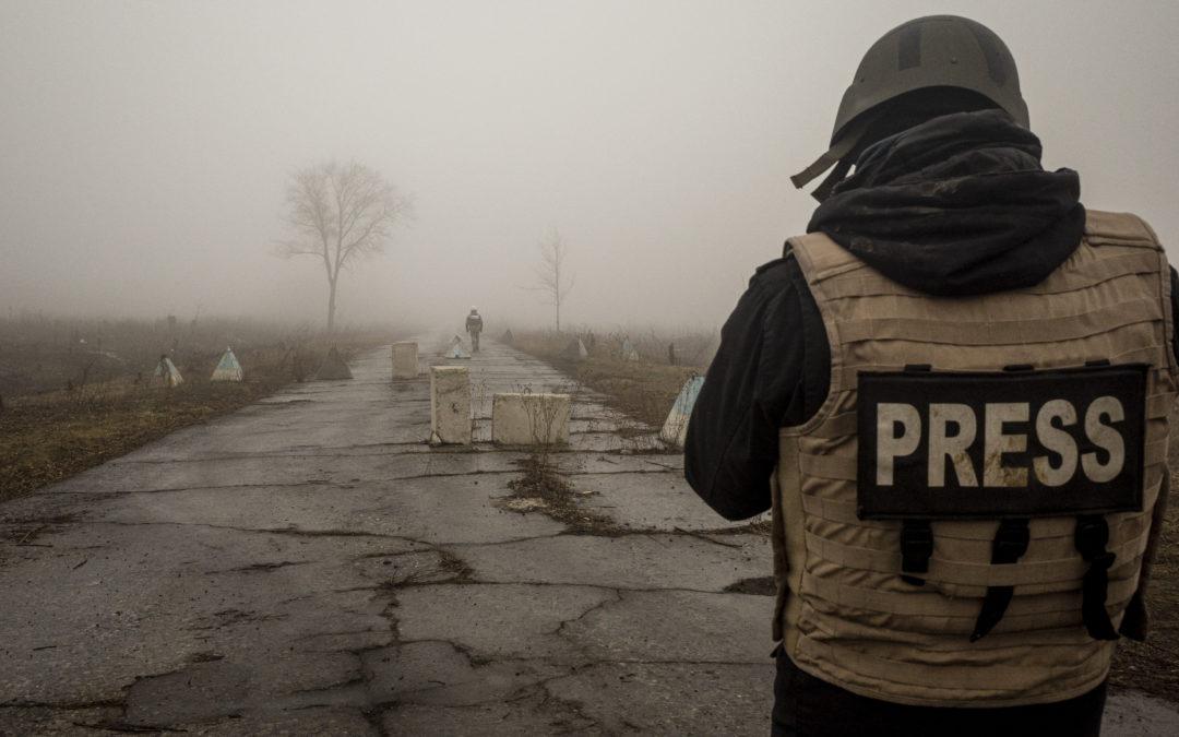Journée mondiale de la liberté de la presse: RSF demande la nomination d'un Représentant spécial de l'ONU pour la sécurité des journalistes
