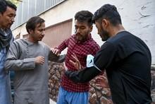 Über 100 afghanische Journalisten bitten um Hilfe